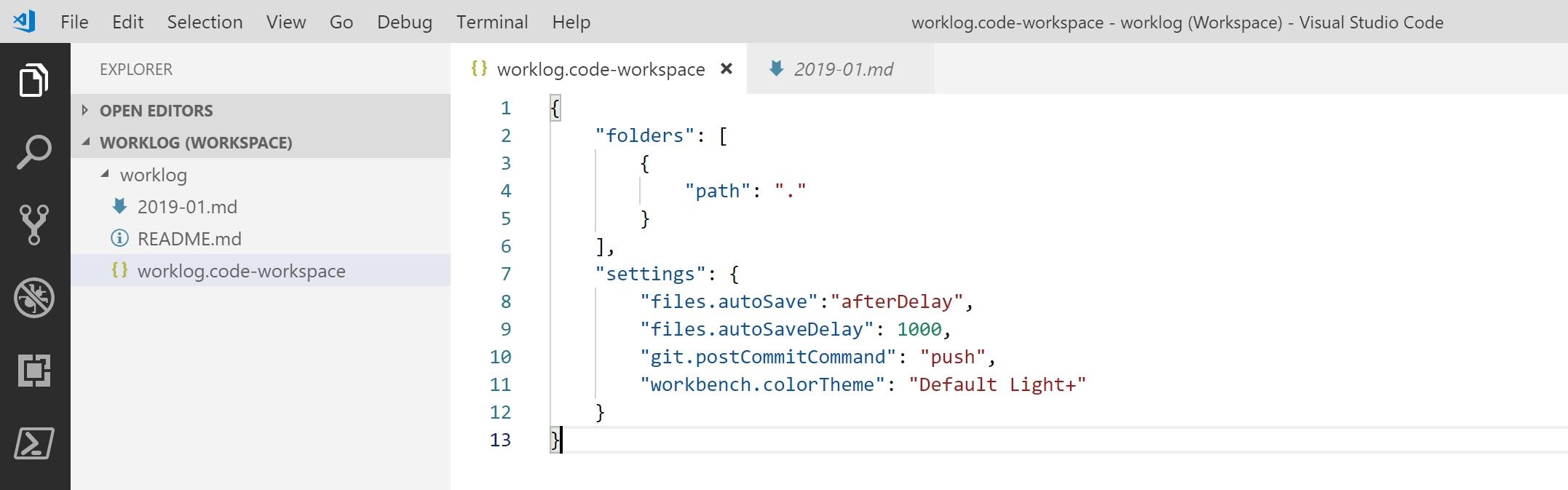 2019-01-12 11_04_00-worklog.code-workspace - worklog (Workspace) - Visual Studio Code.jpg