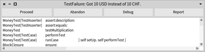 TestFailure; Got 10 USD instead of 10 CHF.png