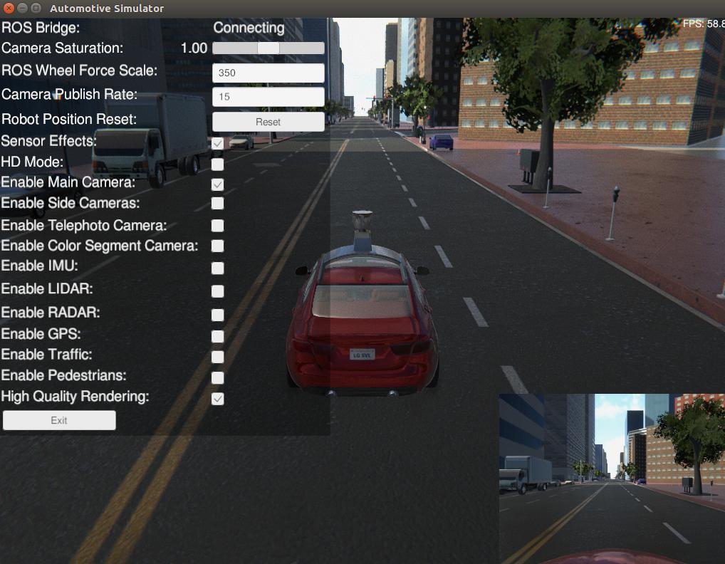 LGSVL SimulatorとAutowareによる自動運転チュートリアル - Qiita