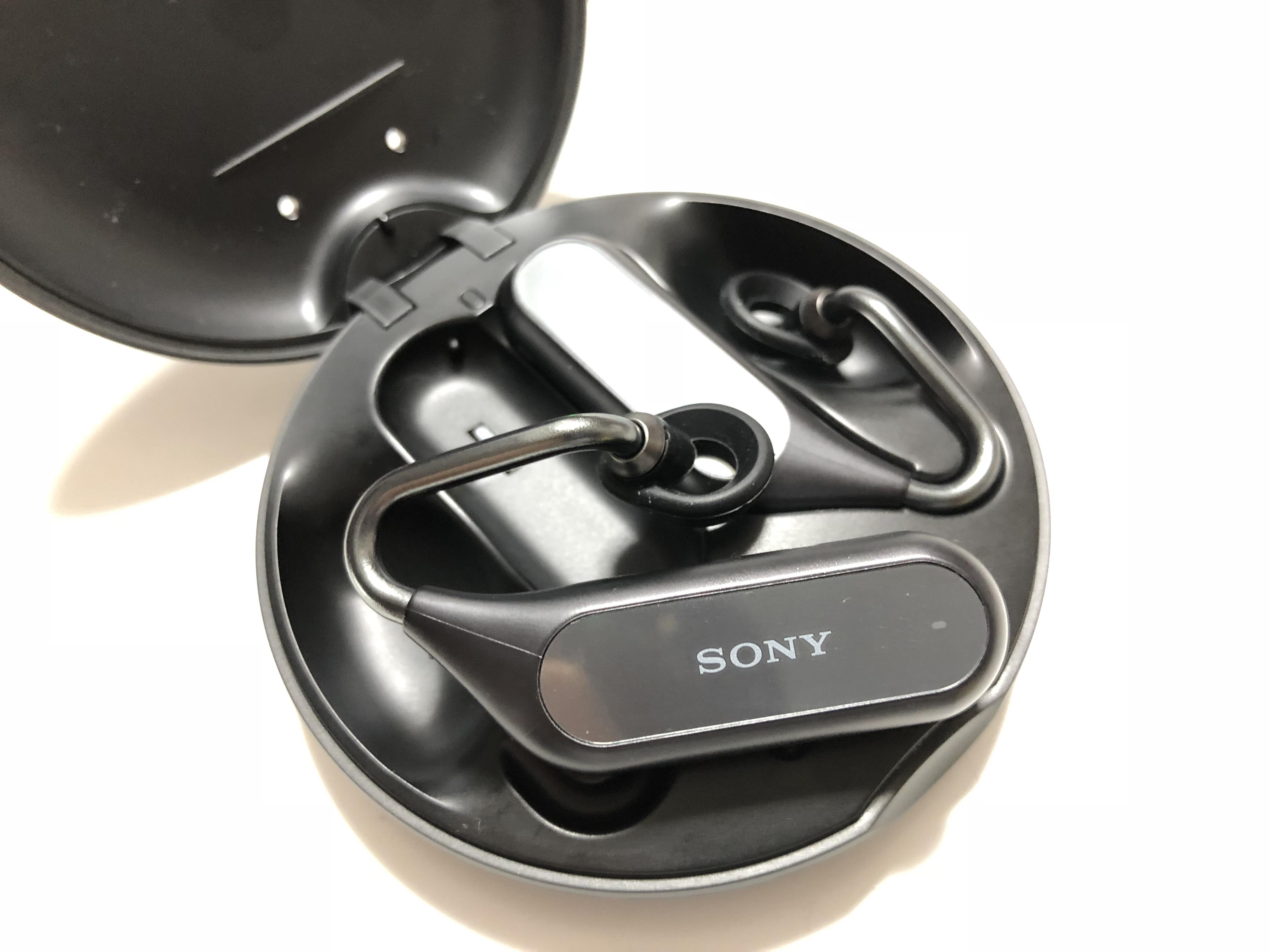 Xperia Ear Duo(XEA20