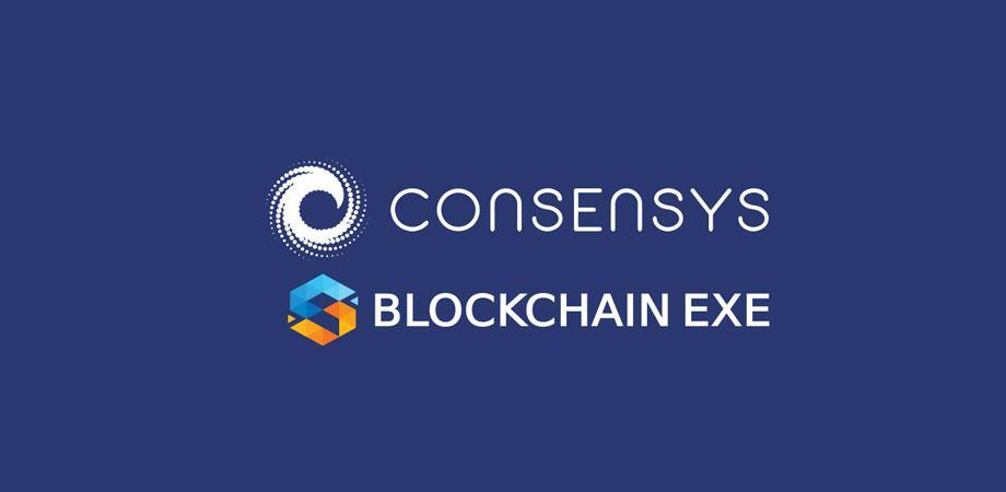【 ConsenSys x Blockchain EXE 】イーサリアムにおける分散型サービス Dapps の世界展開について  | Global blockchain community and service examples