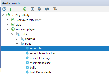 UnityでExoPlayerを使ってアンビソニック音声ファイルを再生する - Qiita