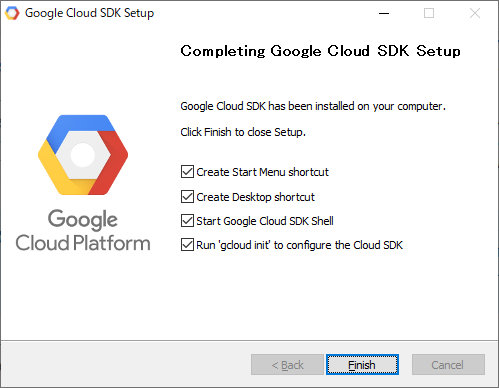 GoogleCloudSDK Setup.png