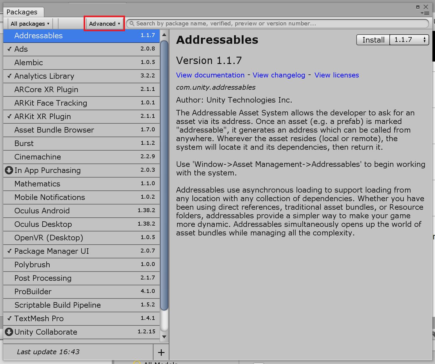 UnityでiOS向けのARアプリを開発する方法 ( AR Foundation +