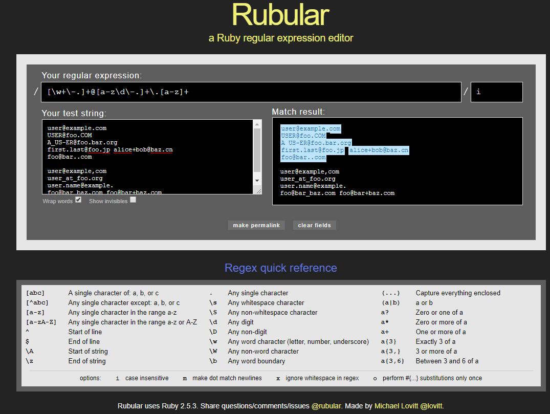 SnapCrab_Rubular a Ruby regular expression editor - Google Chrome_2019-4-11_10-24-35_No-00.png