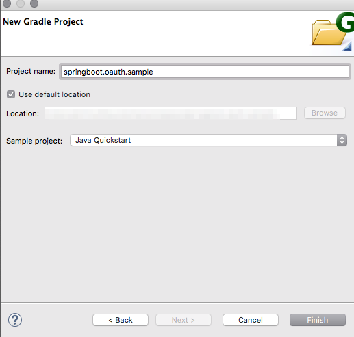 SpringBootとSpring Security OAuth2で自作OAuthサーバと認証