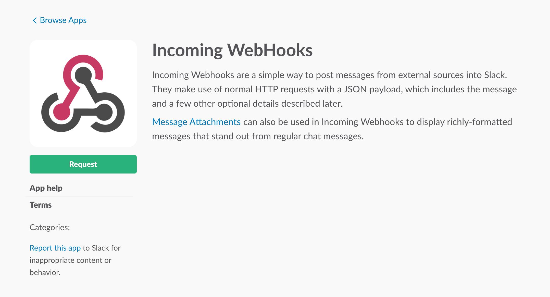 KotlinでSlackにメッセージ送る方法 - Qiita