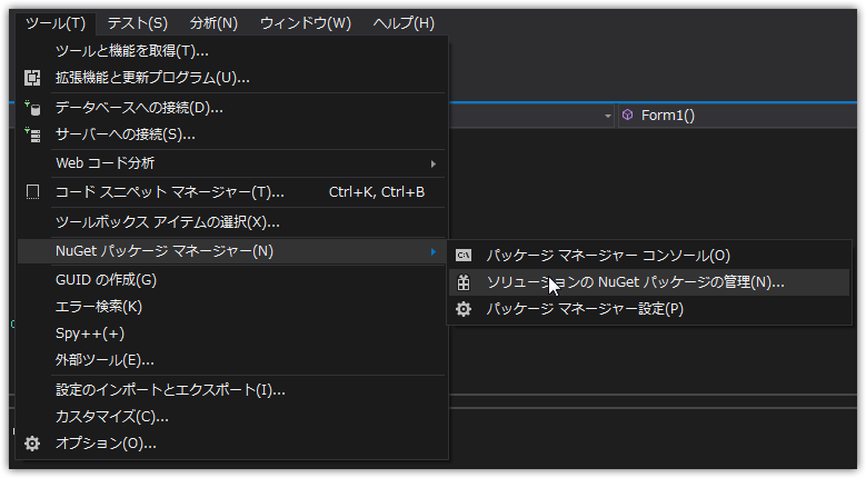 C#での動画再生(OpenCvSharp使用) - Qiita