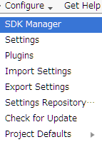 10-Android Studio SDK Manager 2