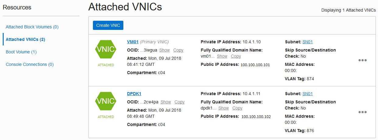 Oracle Cloud: Debian OS に DPDKをインストールしてみた - Qiita
