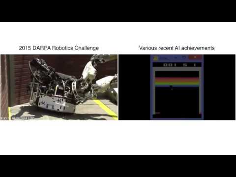 AI and the ludic fallacy