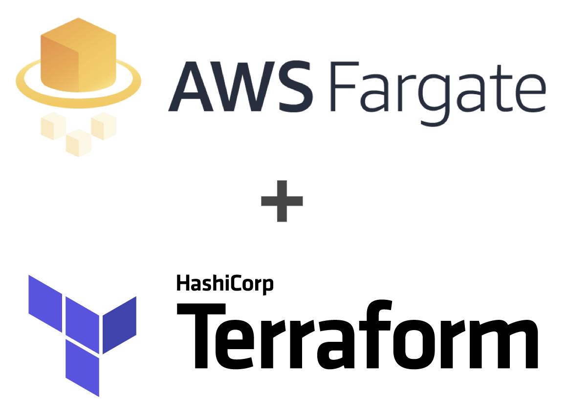 AWS FargateとTerraformで最強&簡単なインフラ環境を目指す - Qiita