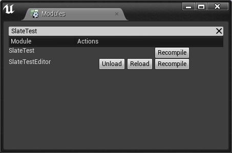 UE4 エディタ拡張] 詳細パネルで UStruct のプロパティ