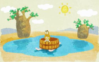 serval's sea