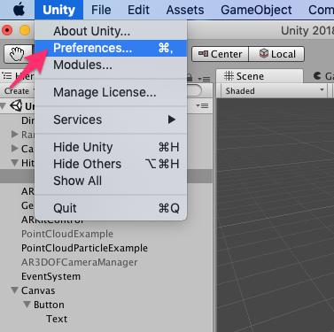Unity】UnityのcsファイルをVisual Studio のエディタに関連づける - Qiita