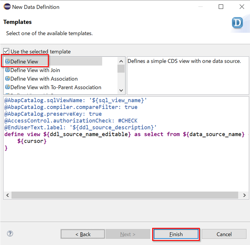 ABAP】Code push down実装編 - Qiita