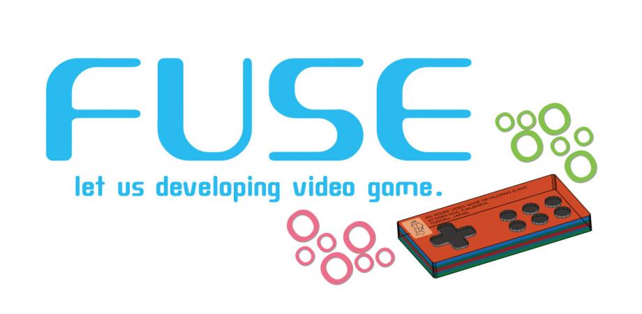 FUSE 35 - ゲーム開発イベント(Game Jam / ハッカソン)