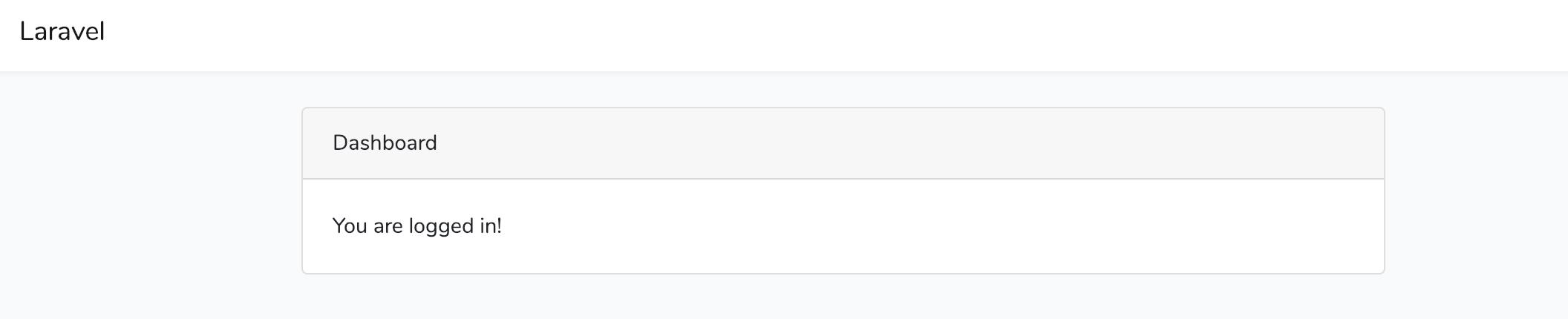 【Laravel5.7】Email Verificationの使い方
