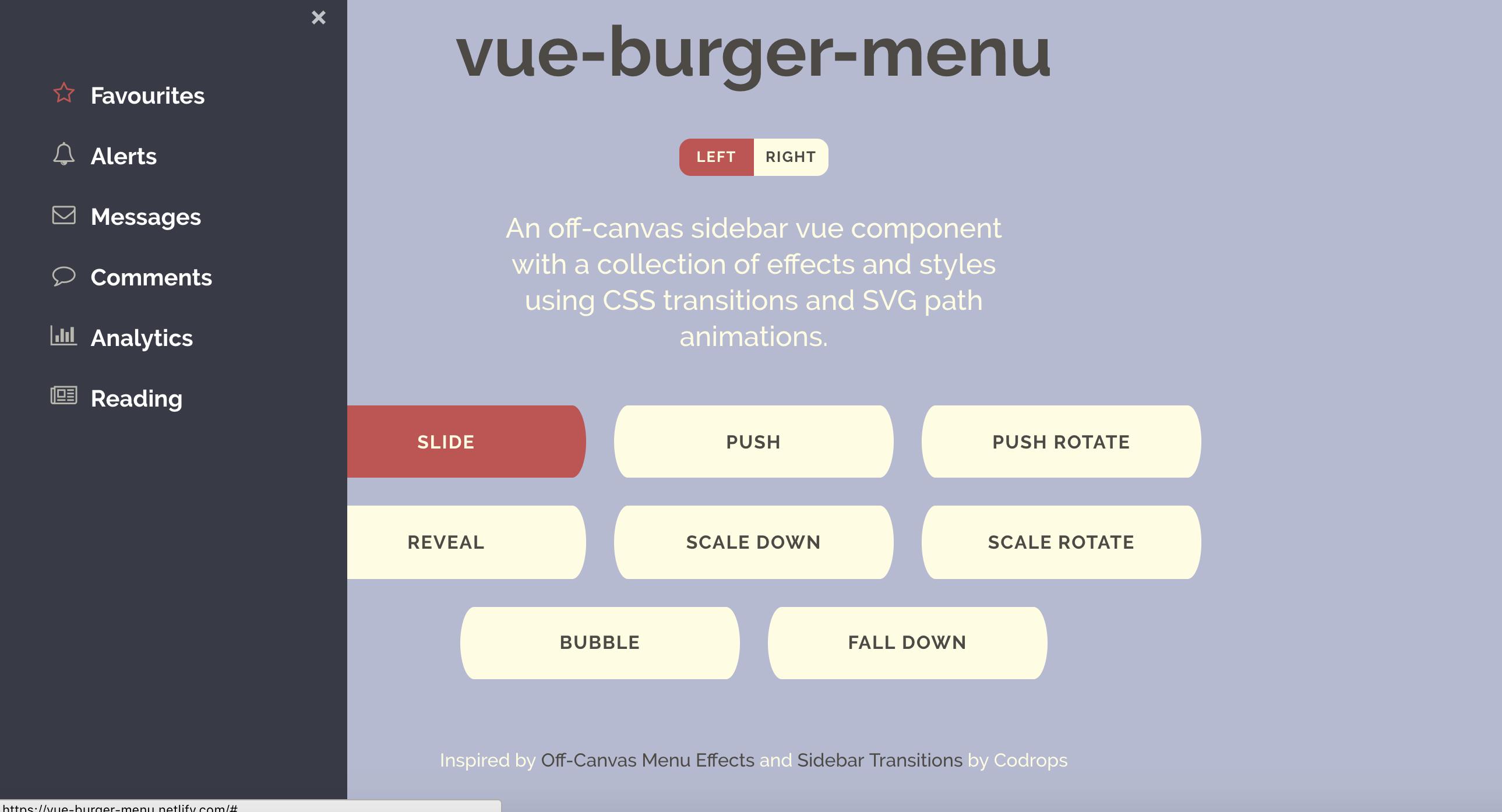 Vue js/Nuxt jsで使える!便利なUIパッケージ紹介 - Qiita