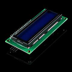 I2C 1602 LCD