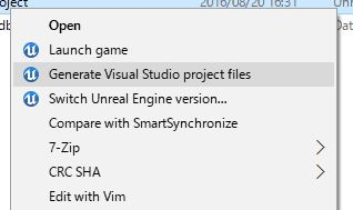 Ganerate VisualStudioProjectFile.jpg