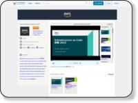 https://www.slideshare.net/AmazonWebServicesJapan