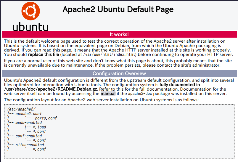 FireShot Capture 1 - Apache2 Ubuntu Default Page_ It works - http___localhost_.png