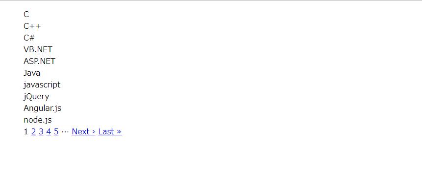 kaminari + jscrollを使った無限スクロールの実装