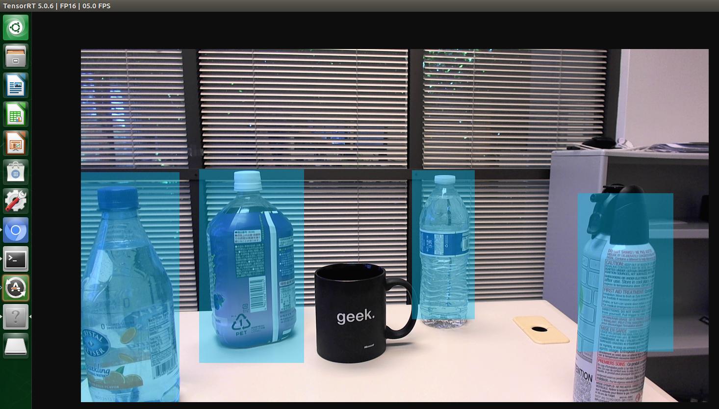 Jetson Nano Developer Kitの初期設定とUSBカメラを使う - Qiita