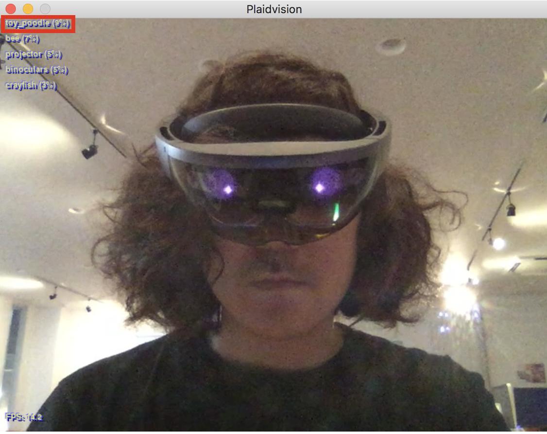 PlaidMLを使ってMacのGPU(AMD)で画像分類を試してみた - Qiita