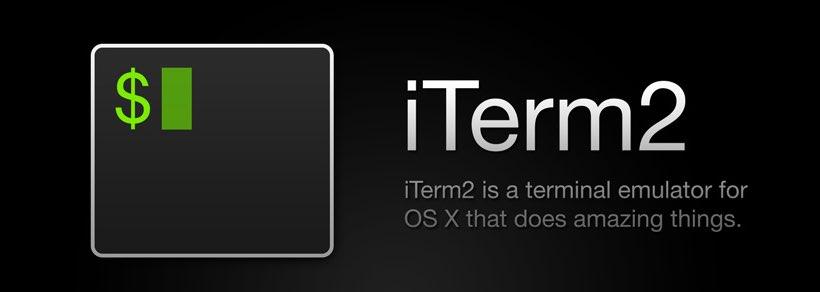 iTerm2 - macOS Terminal Replacement.jpg