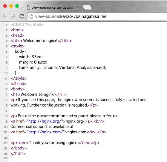 Cloud101]#2 HTTPとHTMLを感じる - Qiita
