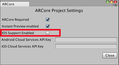 ARCoreUnityiOSSettings.png