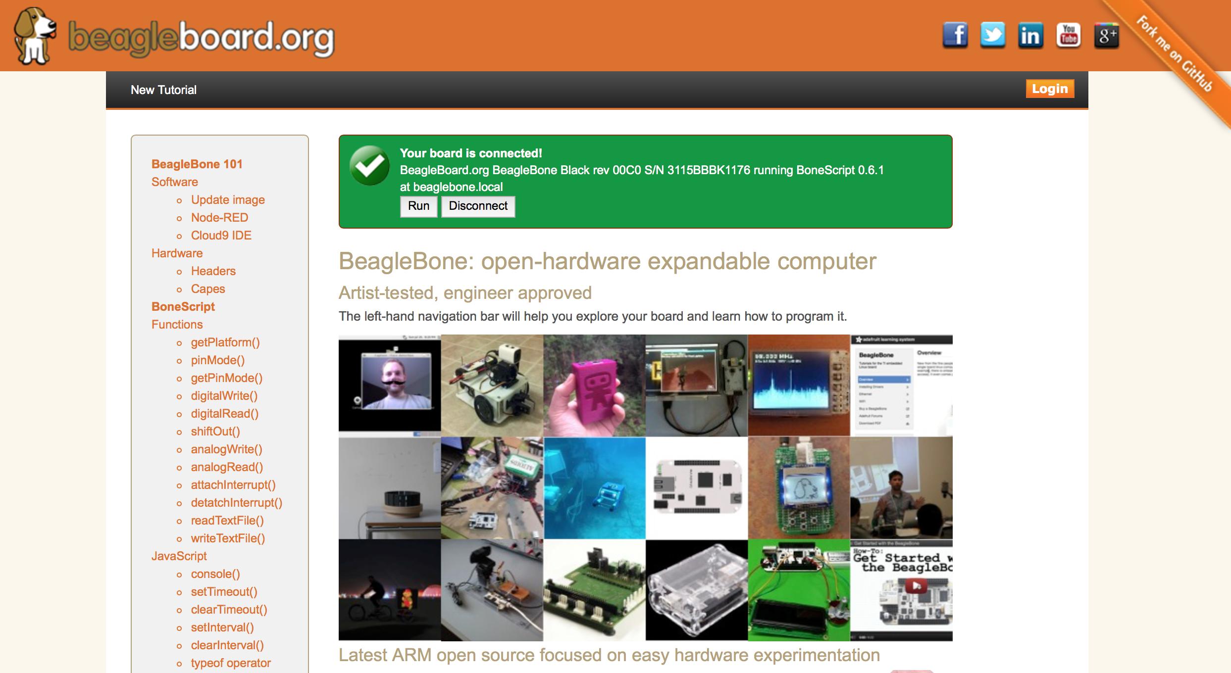 mac で BeagleBoneBlack(BBB) に Debian(8 8) をのせて WiFi (WN-G300UA