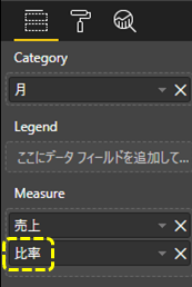 データラベルの2つ目を追加するにはMesureに加える.png