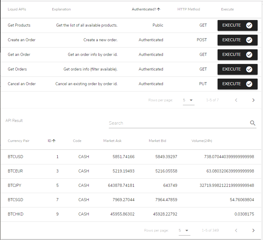 Laravelで仮想通貨の売買botを作るまで(REST APIを叩いて結果を