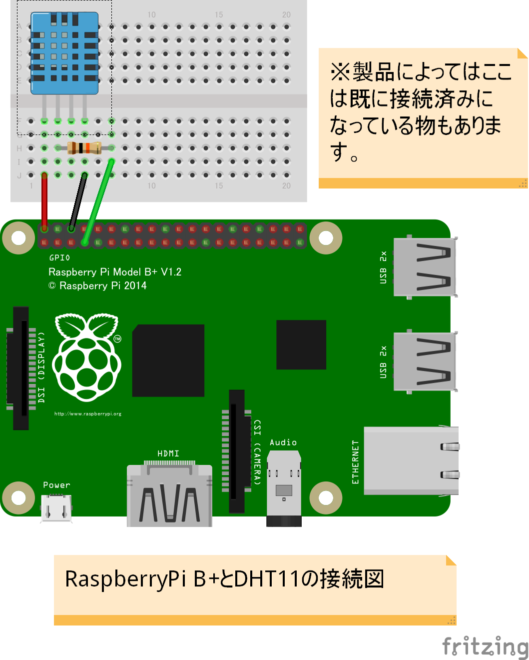 Raspberry_DHT11_ブレッドボード.png