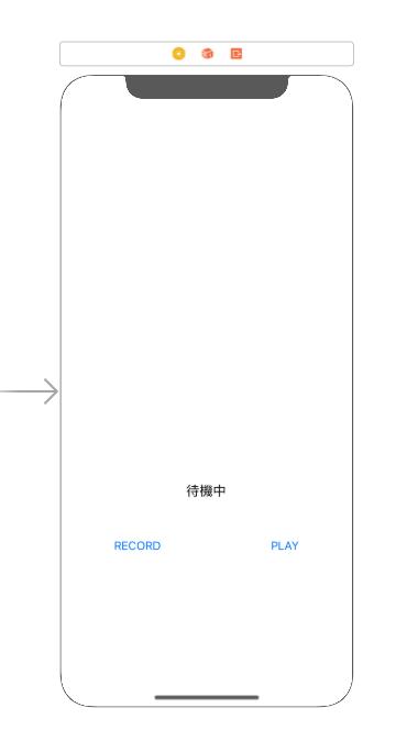 StoryBoard配置図