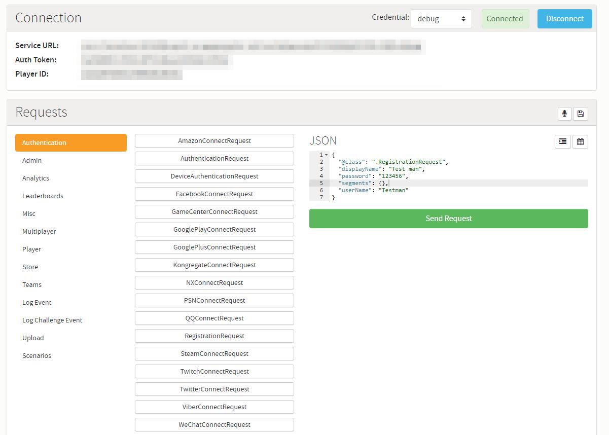 TestHarnessでユーザーを作成.png