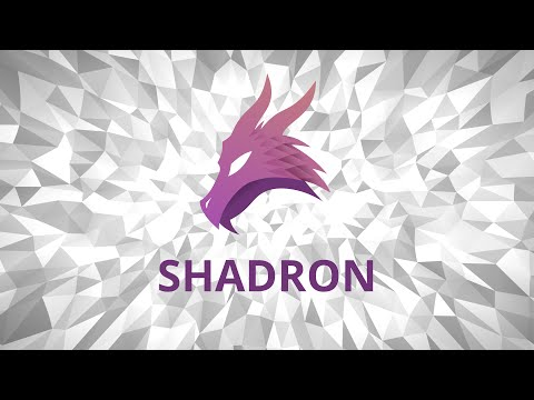 Shadron Introduction