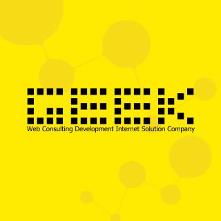株式会社GEEK ロゴ