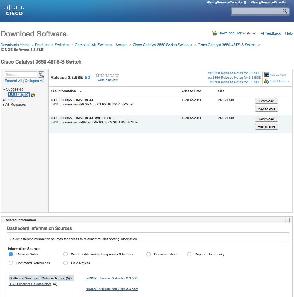 Cisco IOSの更新 - Qiita