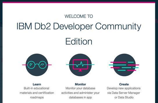 Db2を数クリックでWindows 7に簡単インストール〜 Db2 Developer