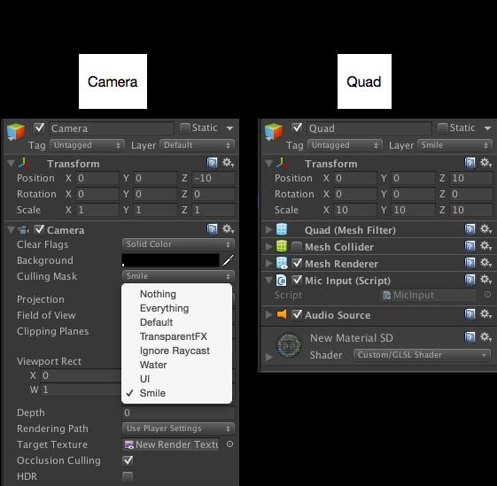 Unity]GLSLをiPadProで表示する備忘録 - TECHBIRD | TECHBIRD