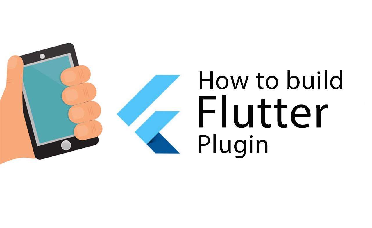 Flutterプラグインの作り方