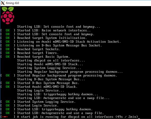 QEMUでRaspbianのsandbox環境を構築する - Qiita