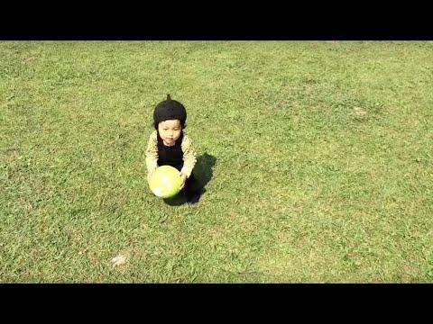 1秒動画サンプル