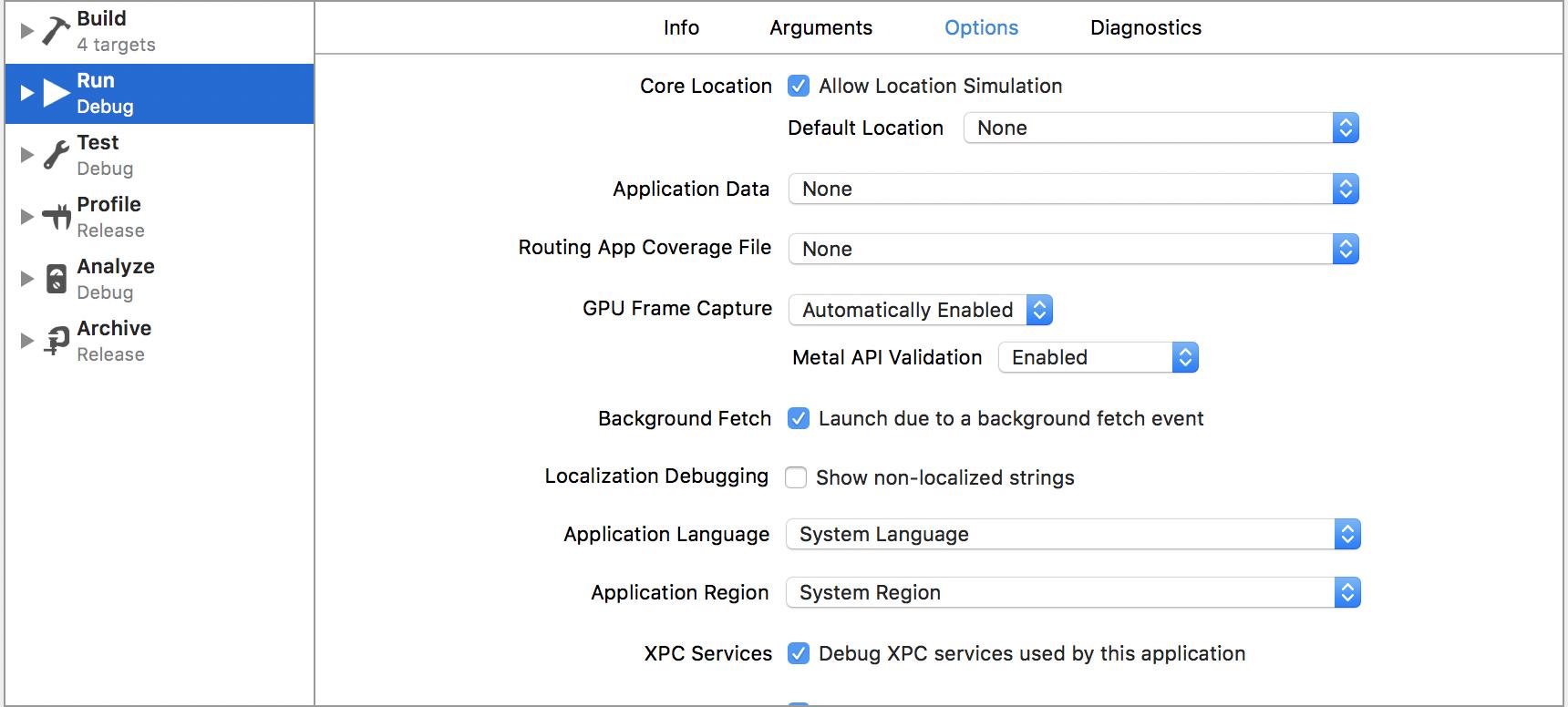 iOS)Background fetchの実装方法 - Qiita