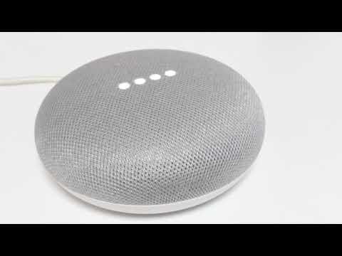 Google home + IRKit