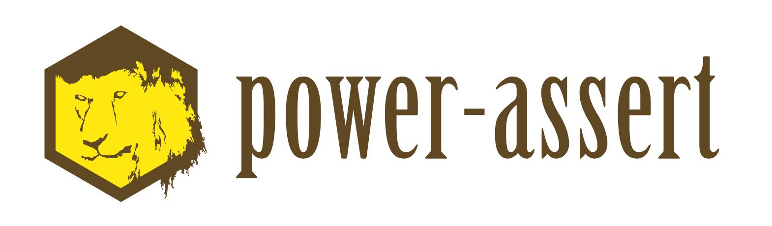 power-assert